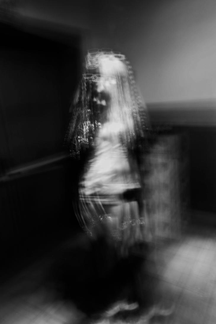 Untitled (Vampire party/stephanie) by SpiderCoffee
