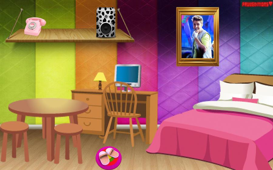 Fondos de escritorios de habitaciones by pauu by - Escritorios para habitaciones ...