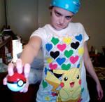 1st Pokemon ID