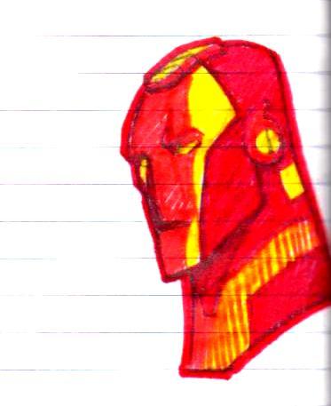 Color Sketches 05