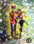 Warm Christmas With You
