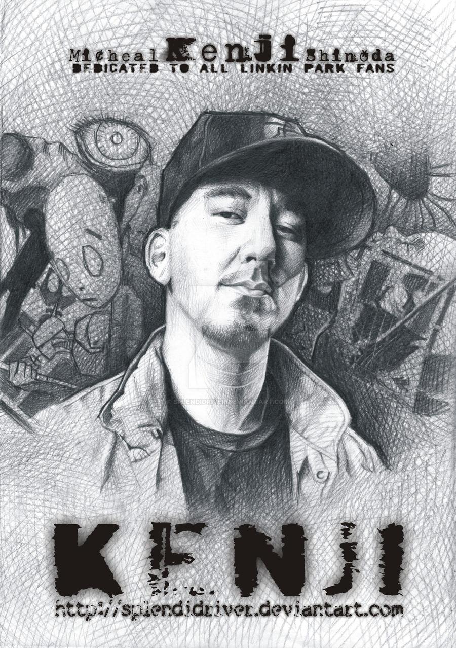 Kenji by splendidriver
