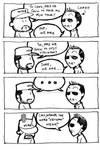 Comic: Vietnam? Whats that?
