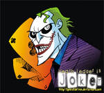 Why So Serious? - Final