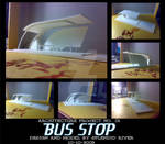 Project 1 Model: Bus Stop