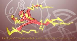 Flash redesign