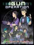 iGun Operation Official Poster