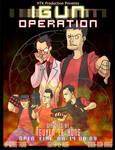 Igun Operation: Red Team