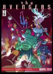 The Avengers vs Hulk