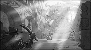Giant Freaking Viking