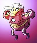 Iron Splendid