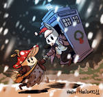 Doctor WHoliday