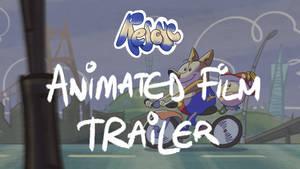 RESCUE - Animated Film Trailer