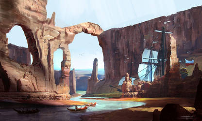 Gamescom demo 5 by Lyno3ghe