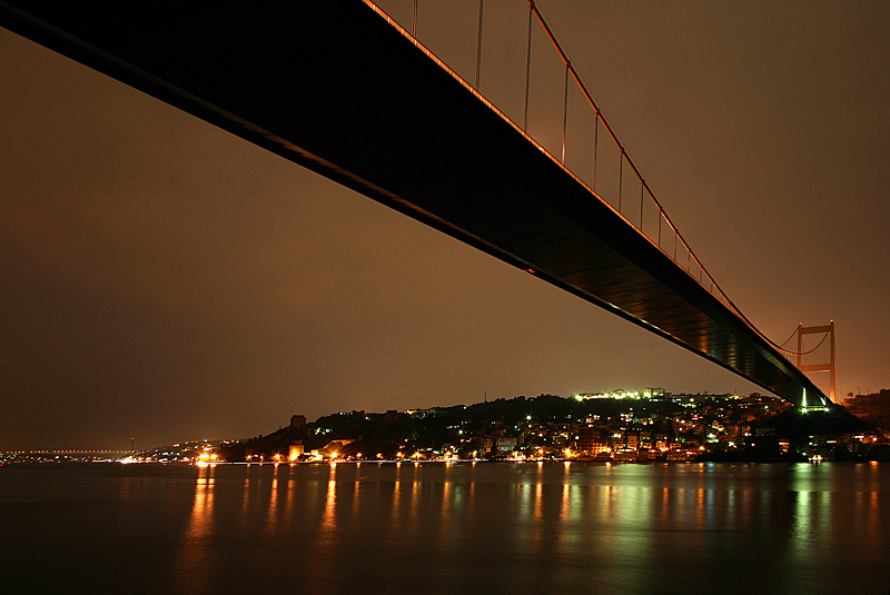 istanbul by tamergunal