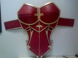 Blood Elf Breastplate-TUTORIAL