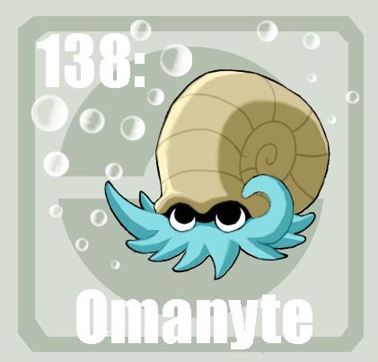 #138 amonita 138_omanyte_by_Pokedex