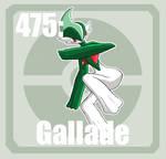 475 Gallade