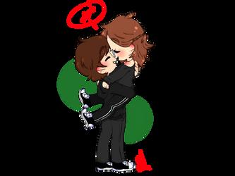 The love by Natomatsu
