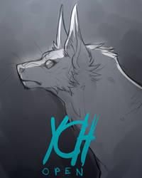 YCH- CLOSED by Gem1ny