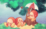 waddle dees