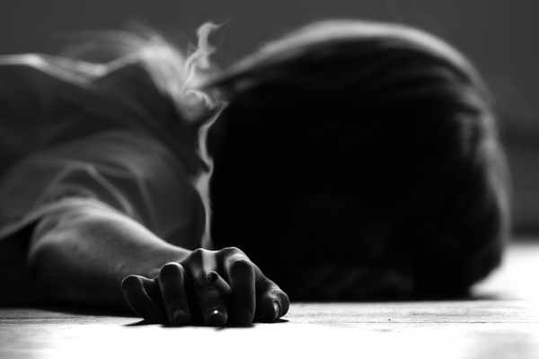 cigarette by bearscanbemean