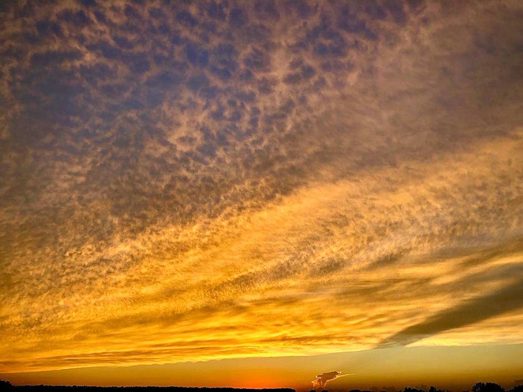 Tides in the Sky (September 3rd 3:3)