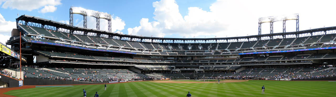 Citifield by SPATZ13