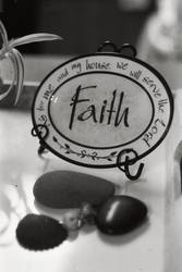 Faith by stoneage11