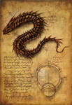 Goomicronicon Page HellFish I