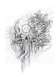 Skull XXV