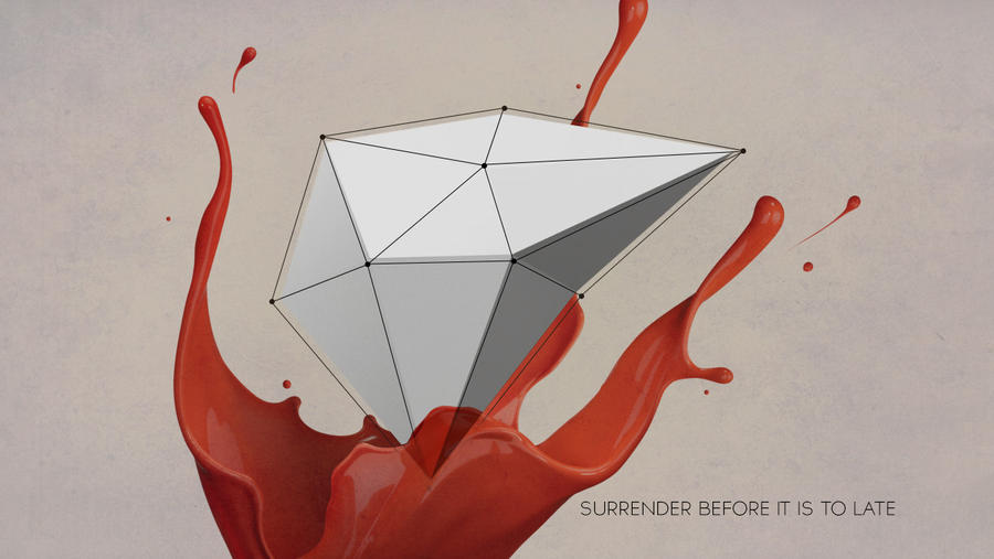 Splash Triangle by manuelo-pro