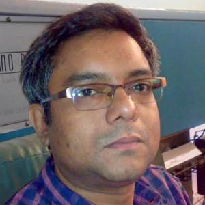 bpramod's Profile Picture