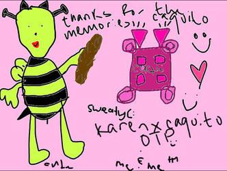 karquito otp by Mupapapam