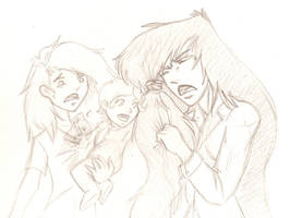 Family Picture by Bri-sta