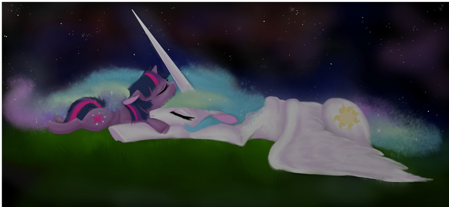 Starlight by Bri-sta