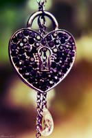 Secret Heart by Spademm