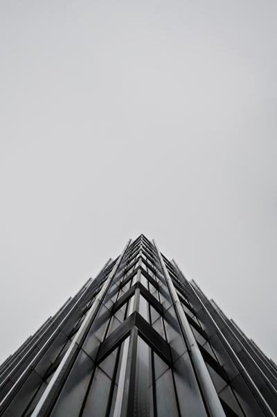 New York Giant by Spademm