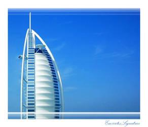 Burj Al Arab 'AGIN'