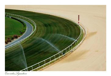 Nad Al Shiba Track