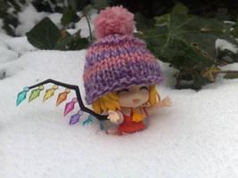 Nendoroid - YAAY SNOOOW!!