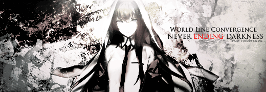 STEINS-GATE.Never-ending by dejaaaaaaa