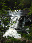Beautiful Waterfall 5 by caybeach
