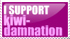 kiwi-damnation stamp by caybeach