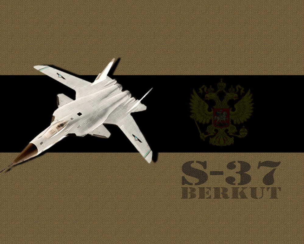s-37 berkut 9 by maggot555