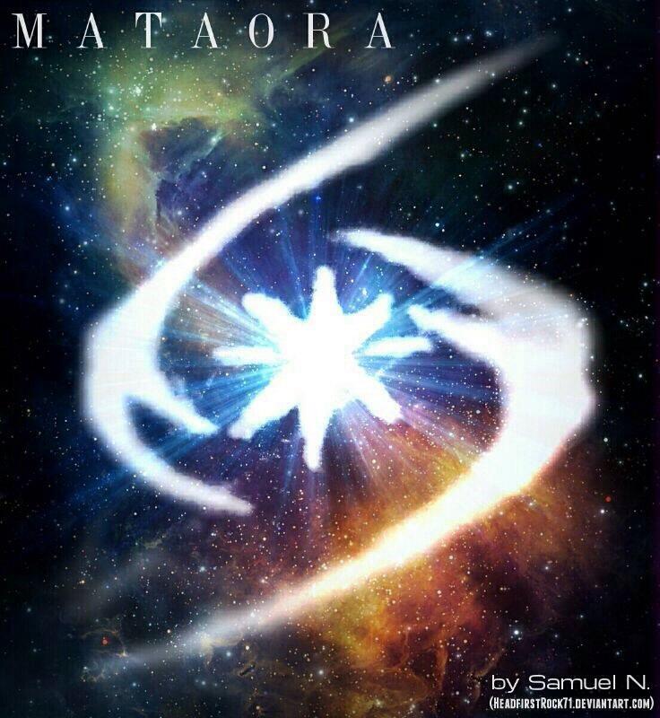 Cover- Bionicle: Mataora by HeadfirstRock71