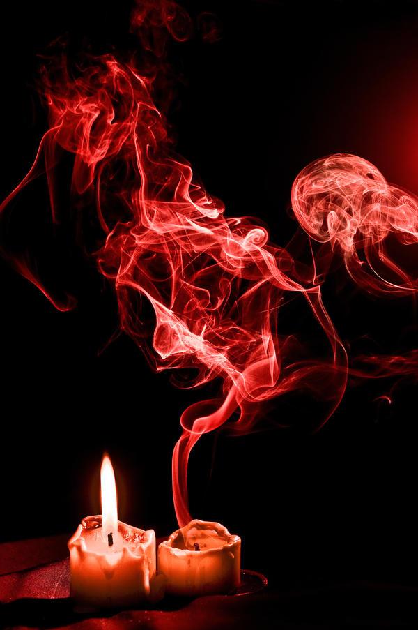 Smoke 4 by SampleOfSoul