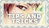 Tips and Tricks STAMP by Khallandra