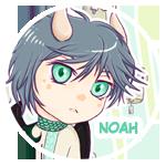 Button: Noah by Khallandra