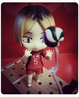 P Kenma by Khallandra